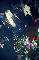 Premiere Ghostland +++ Pop Impression Party +++ The North Face Party