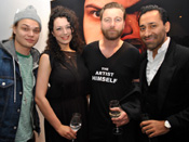 Shirin Davids b-day Party +++  esmara x Influencer-Kollektion Launch +++ bett1 Party