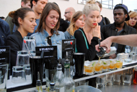 Disaronno Terrace Party, Dear-Us, Keye Katcher, Berlin, wagg.de, Foto