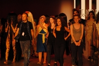 Fashion-Week - Tag 4: Johny Dar Fashion Show