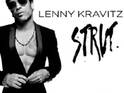 Verlosung: 1 x 2 Tickets f�r Lenny Kravitz  am 05.11. ab 20:00 in der o2-World Berlin