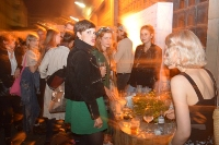 Fashion-Week-Tag 4/5: Marina Hörmanseder Aftershow Party +++ The Vagina Conspiracy Fashion Show